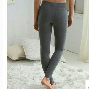 NWT Aerie Chill Play Move Gray Legging - Small